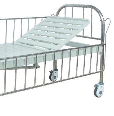 Кровать механическая Med-Mos F-45 mini (ММ-1002Н-00)