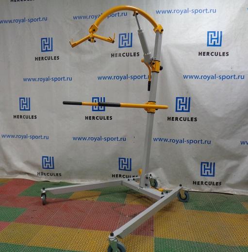 Тренажер для обучения ходьбе HerculesAlp 1.2