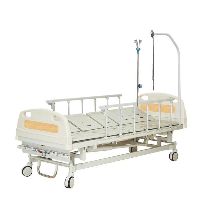 Кровать с функцией переворачивания больного FE-4