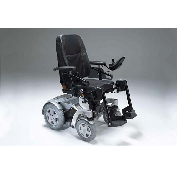 Инвалидная кресло-коляска с электроприводом Invacare Storm 4