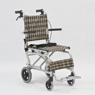 Инвалидная кресло-каталка FS804LABJ