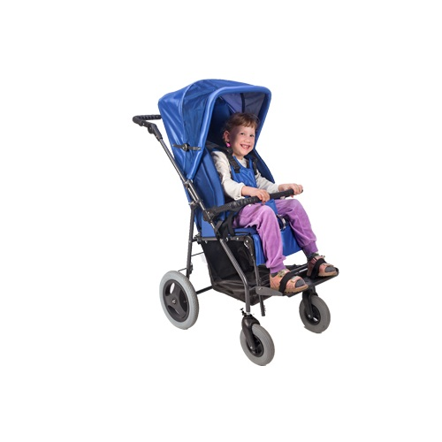 Инвалидная кресло-коляска 105003