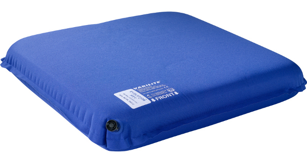 Подушка от пролежней VARILITE Evolution PSV™ 43 * 43см автоматический клапан регулировки давления, сетчатый,дышаший чехол