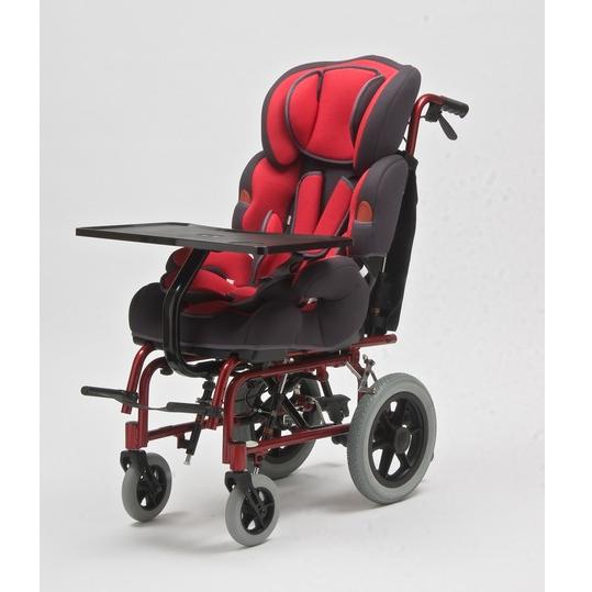 Инвалидная кресло-коляска FS985LBJ-37(FS258LBYGP)