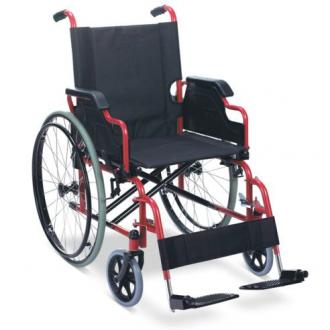 Инвалидная кресло-коляска FS909(B)