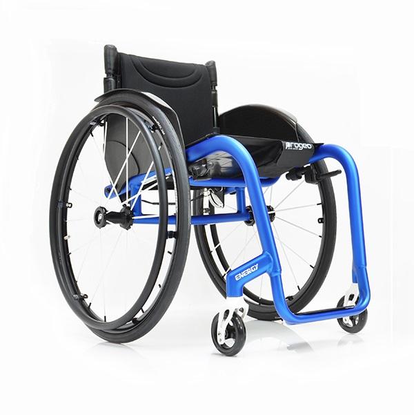 Кресло-коляска активного типа Progeo Joker Energy