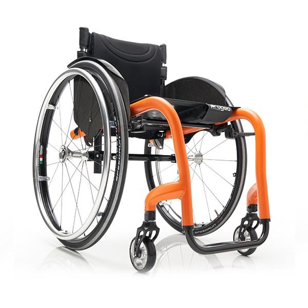 Кресло-коляска активного типа Progeo Joker R2