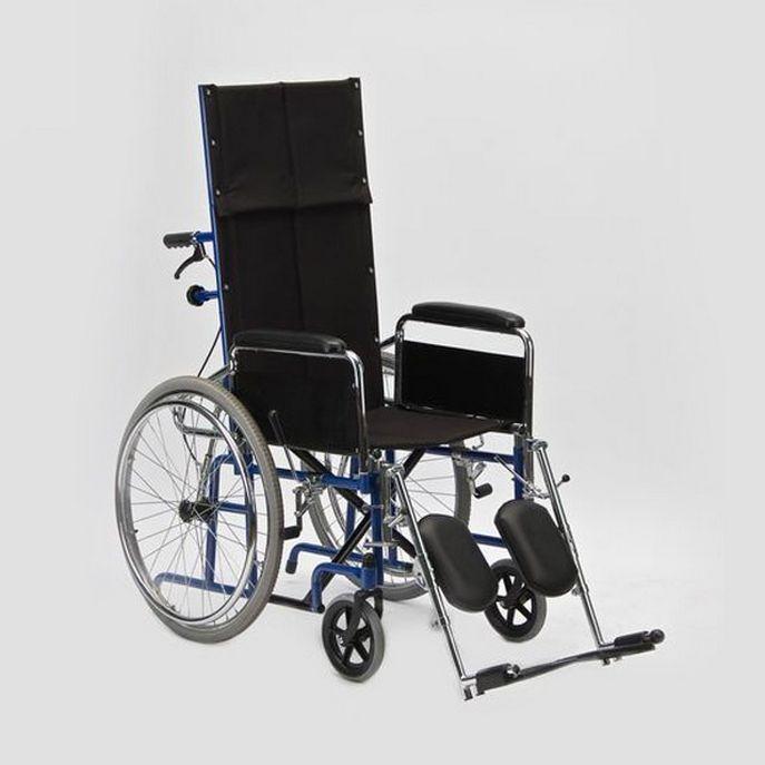 Инвалидная кресло-коляска с множеством функций Armed H008