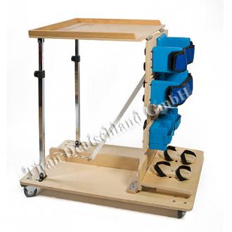 Опора-вертикализатор для детей с ДЦП Кенгуру HMP-WP006