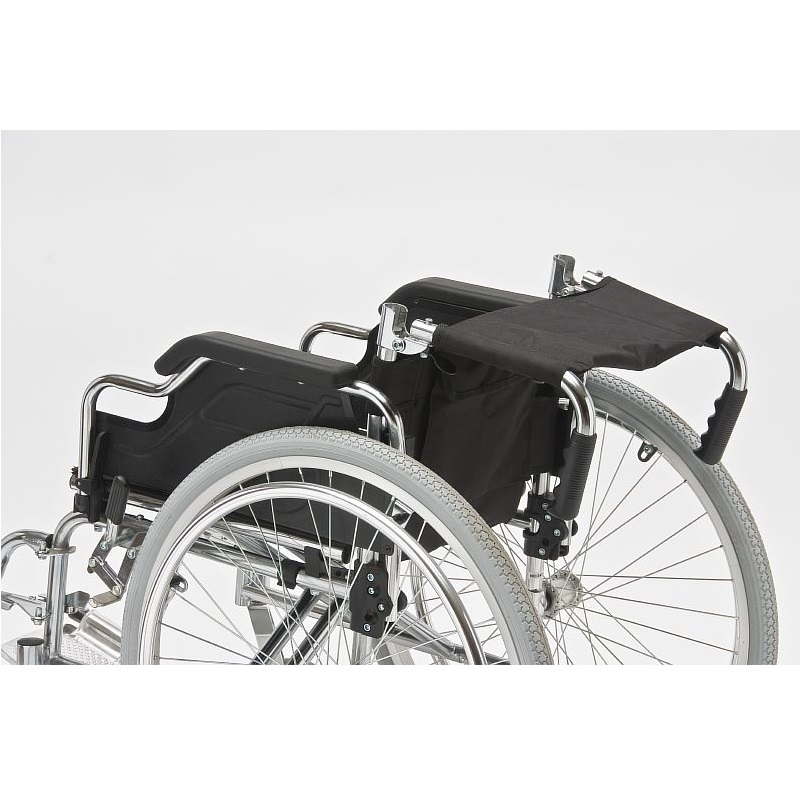 Инвалидная кресло-коляска FS908AQ