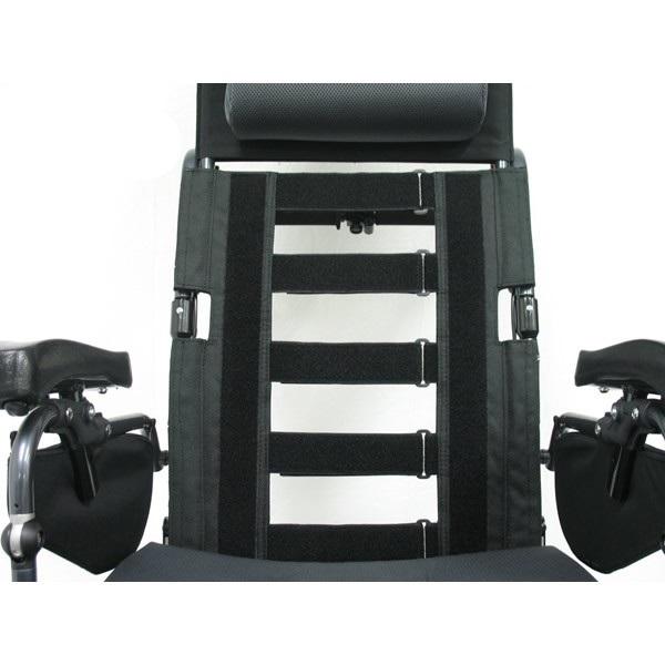 Инвалидная кресло-коляска с множеством функций Ergo 500