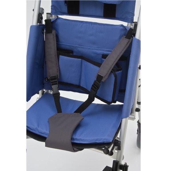 Инвалидная кресло-коляска FS258LBXGP