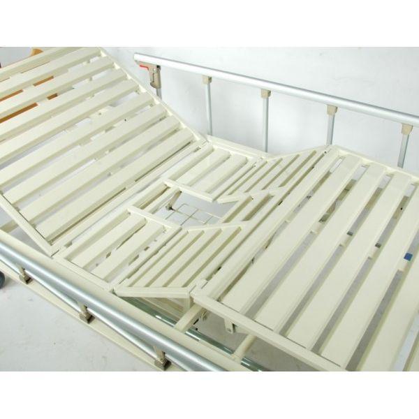 Кровать функциональная c механическим приводом E-8 (MM-19) с туалетным устройством