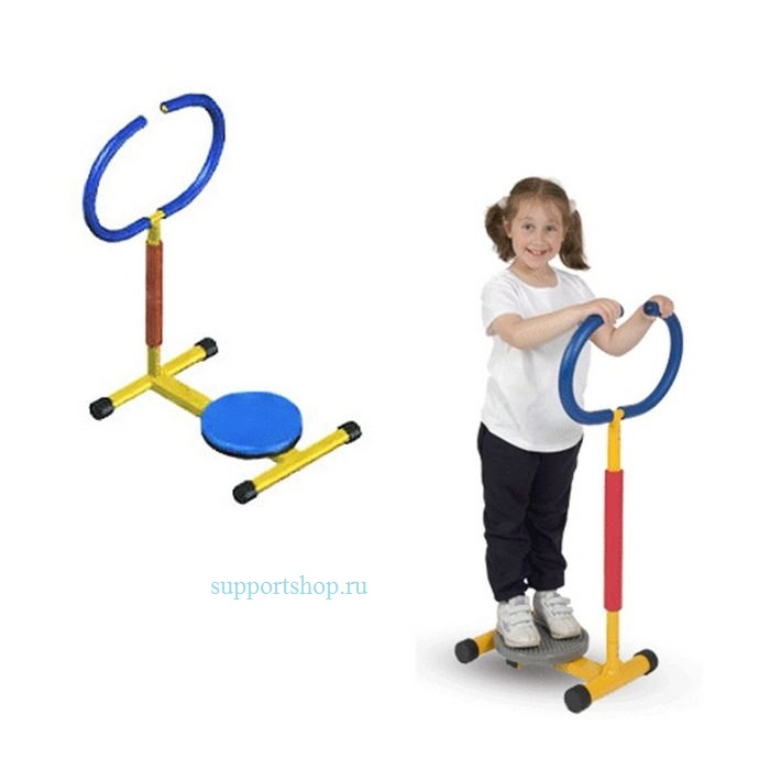 Детский тренажер Мини Твистер JD10