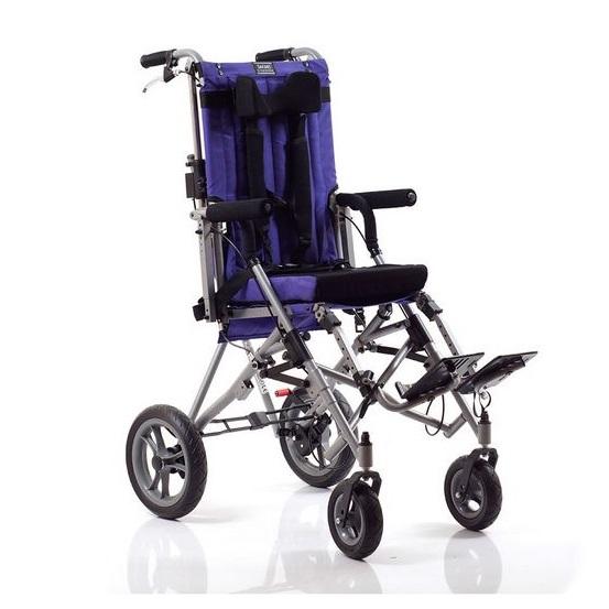 Кресло-коляска для детей ДЦП Convaid Safari SF12, SF14, SF16, SF18
