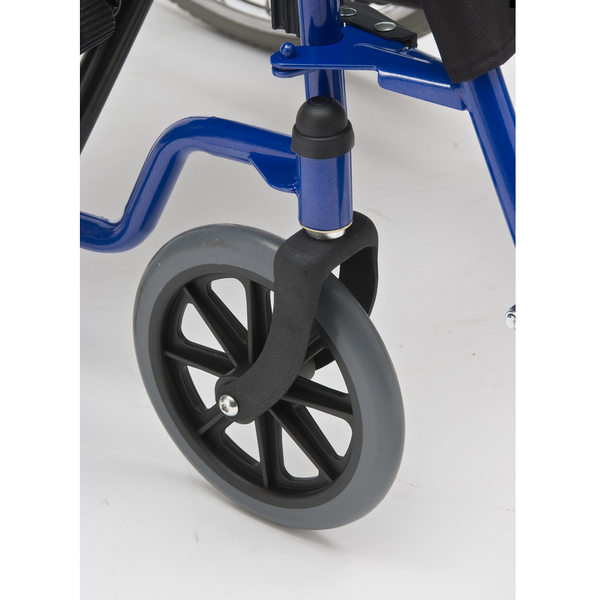 Инвалидная кресло-коляска H035