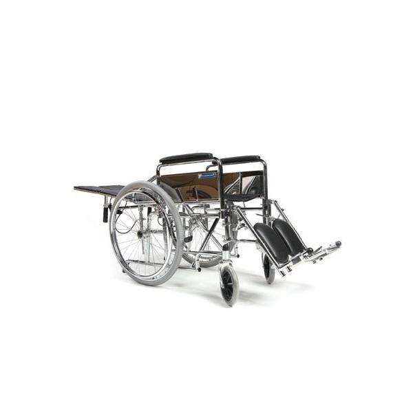 Инвалидная кресло-коляска с множеством функций Titan (Титан) LY-250-008-A