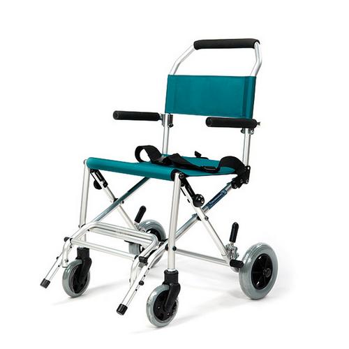 Инвалидная кресло-каталка Titan (Титан) LY-800-858