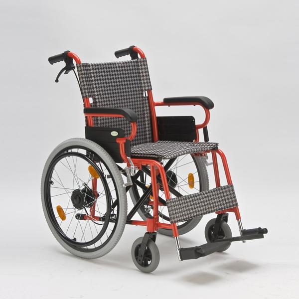 Инвалидная кресло-коляска FS872LH