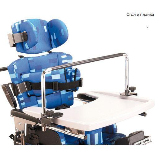 Ортопедическое функциональное кресло «Эдванс» для детей-инвалидов от 1-5 лет, 5-11 лет, 11-16 лет
