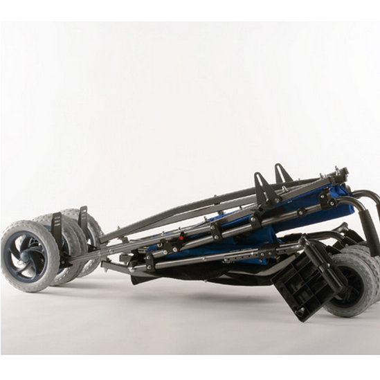 Инвалидная кресло-коляска для детей с ДЦП Otto Bock Эко-Багги