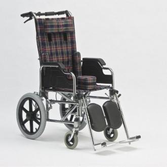 Инвалидная кресло-коляска с множеством функций FS203BJ(FS212BCEG)