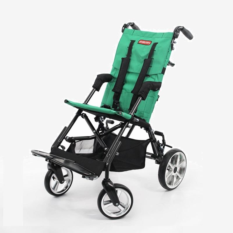 Инвалидная кресло-коляска Patron CORZO Xcountry CRX