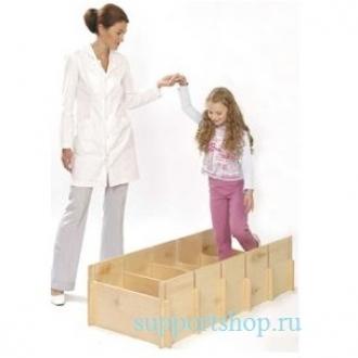 Препятствие для детей с ДЦП и детей инвалидов СН-70.15