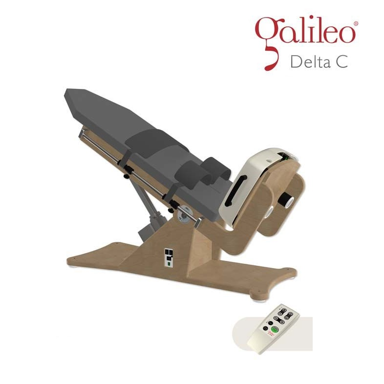 Вертикализатор Galileo Delta C