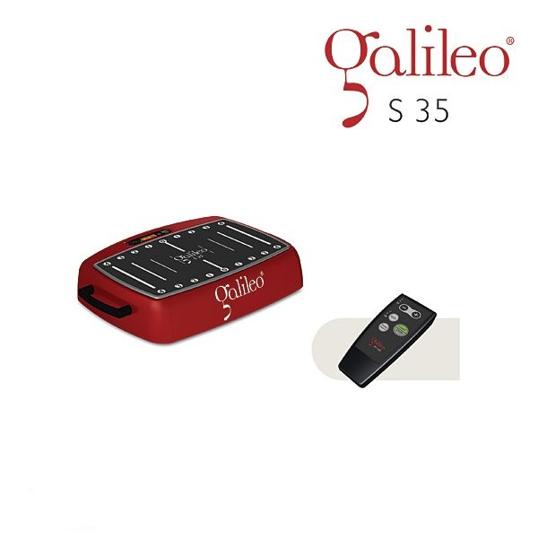Вибротренажер Galileo S 35
