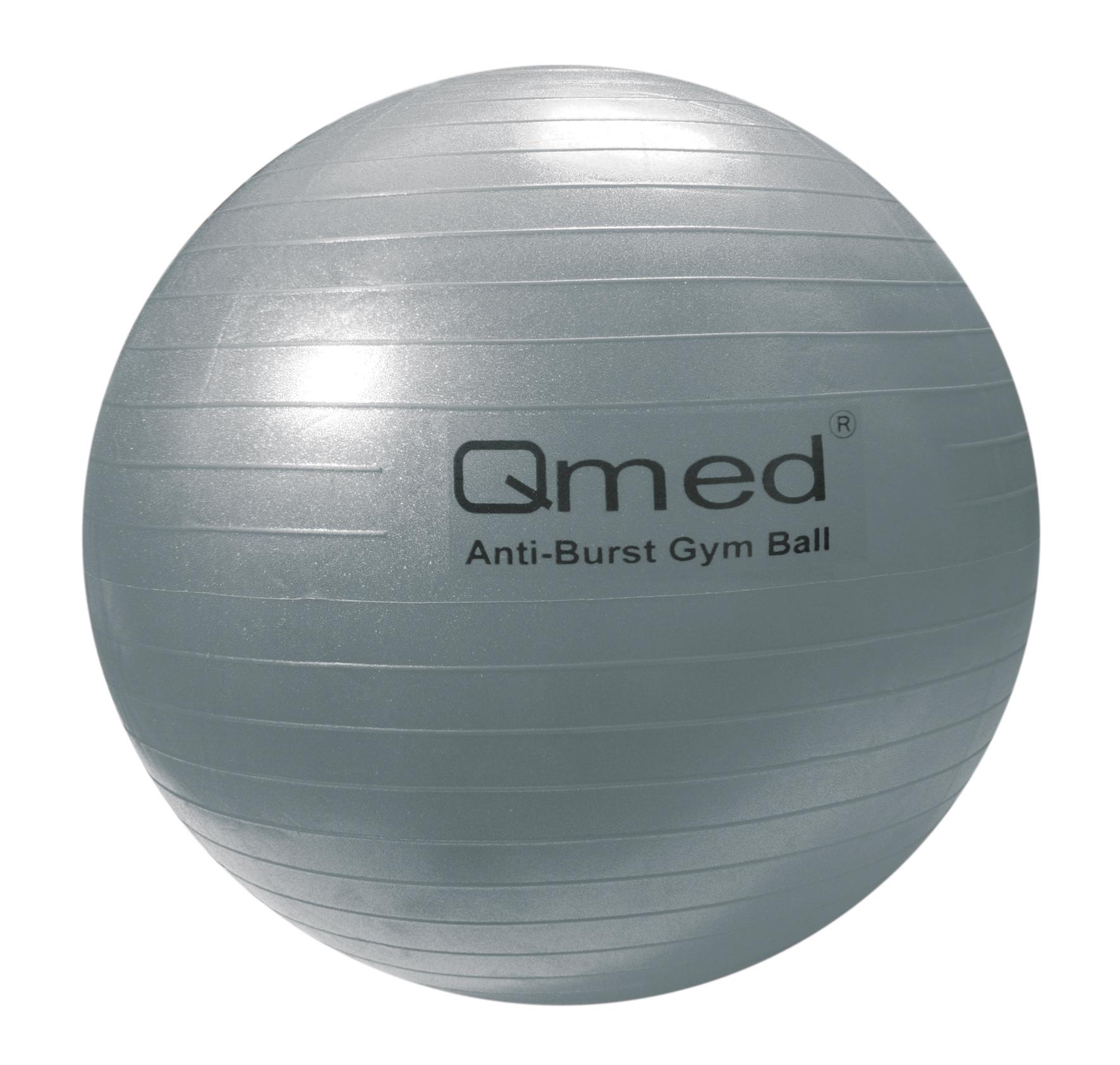 Мяч реабилитационный с ABS-системой