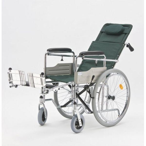 Инвалидная кресло-коляска с множеством функций Armed Н009