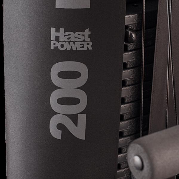 Мультистанция Hasttings HastPower 200