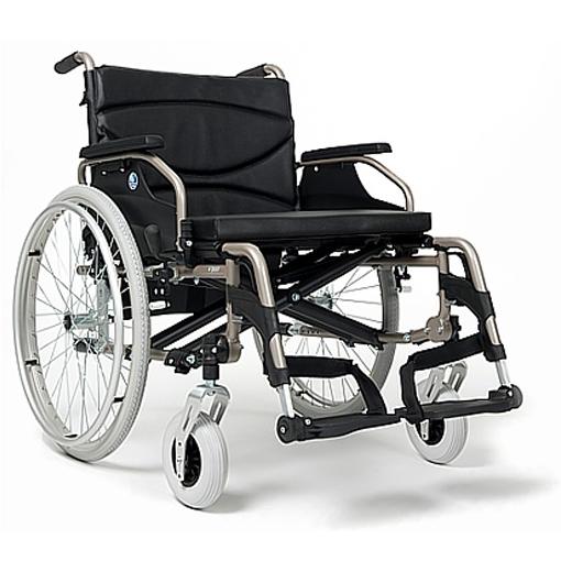 Инвалидное кресло-коляска активная Vermeiren V300 XL