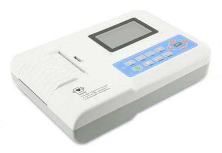 Электрокардиограф Med-Mos ECG300GT