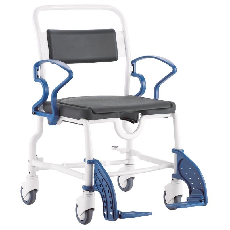 Кресло-стул с санитарным оснащением Rebotec Чикаго