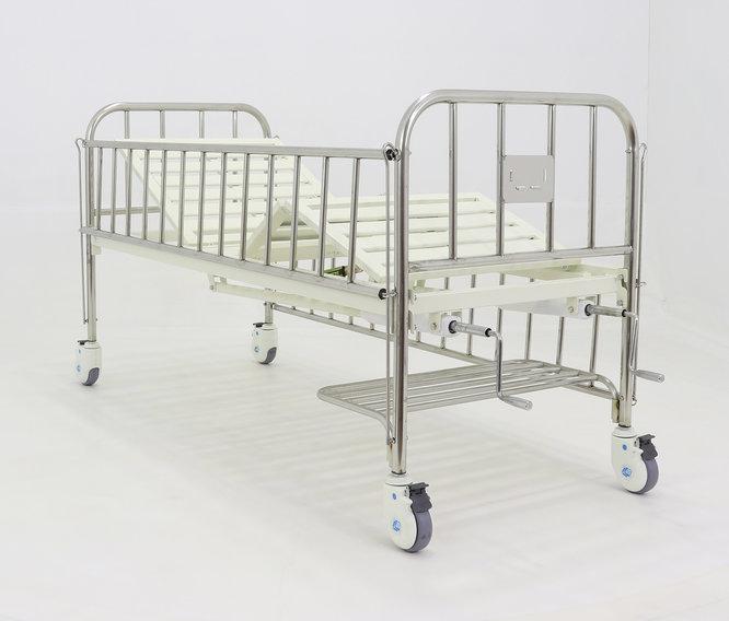 Кровать механическая Med-Mos F-45 max (ММ-1002Н-00)