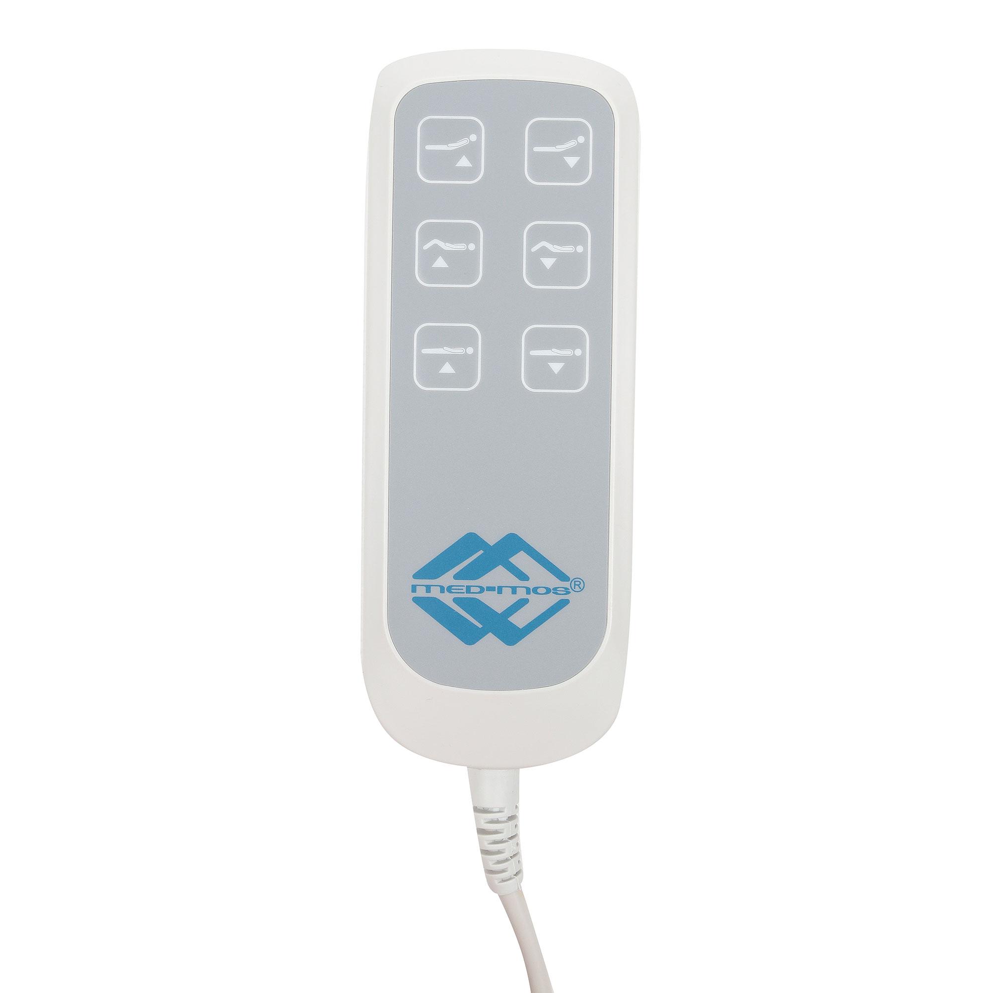 Электрический стол Med-Mos ММКМ-2 (КО-156Д)