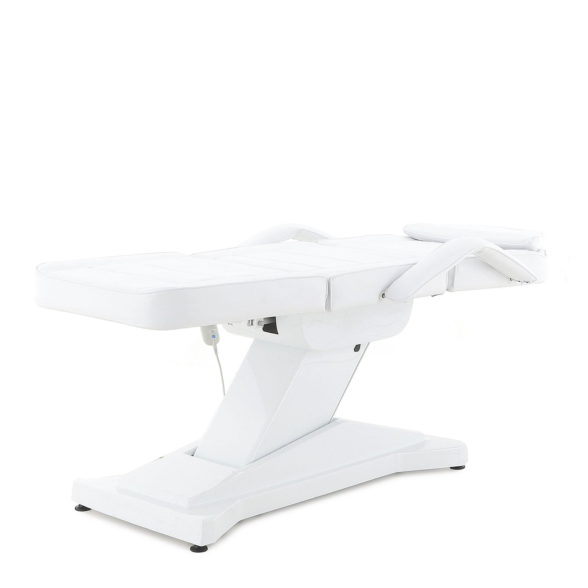 Косметологическое электрическое кресло Med-Mos ММКК-3 (КО-172Д)