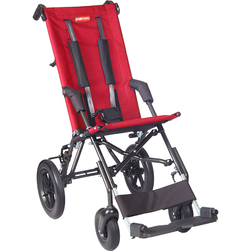 Инвалидная кресло-коляска Patron CORZINO Basic