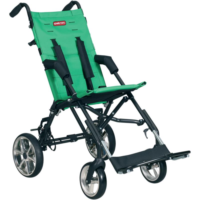 Инвалидная кресло-коляска CORZO Xcountry