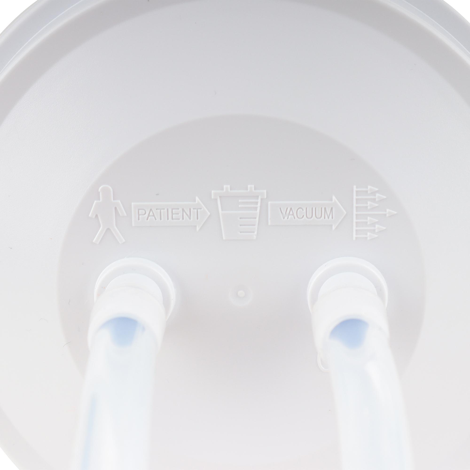 Портативный аспиратор (отсасыватель) Med-Mos Н003-С