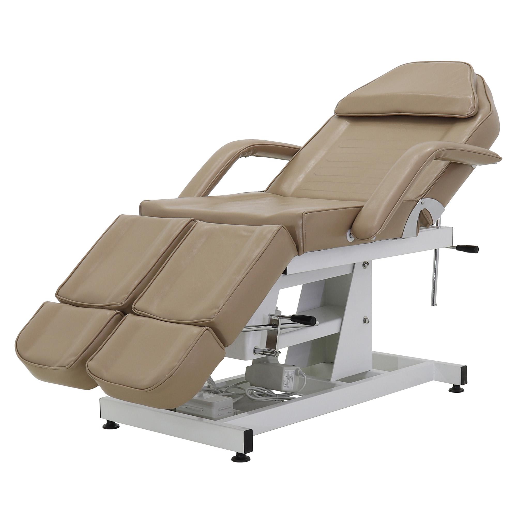 Педикюрное кресло электрическое Med-Mos ММКК-1