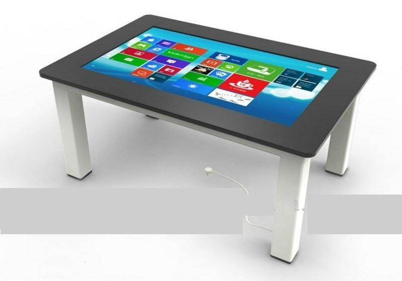 Интерактивный сенсорный стол 55