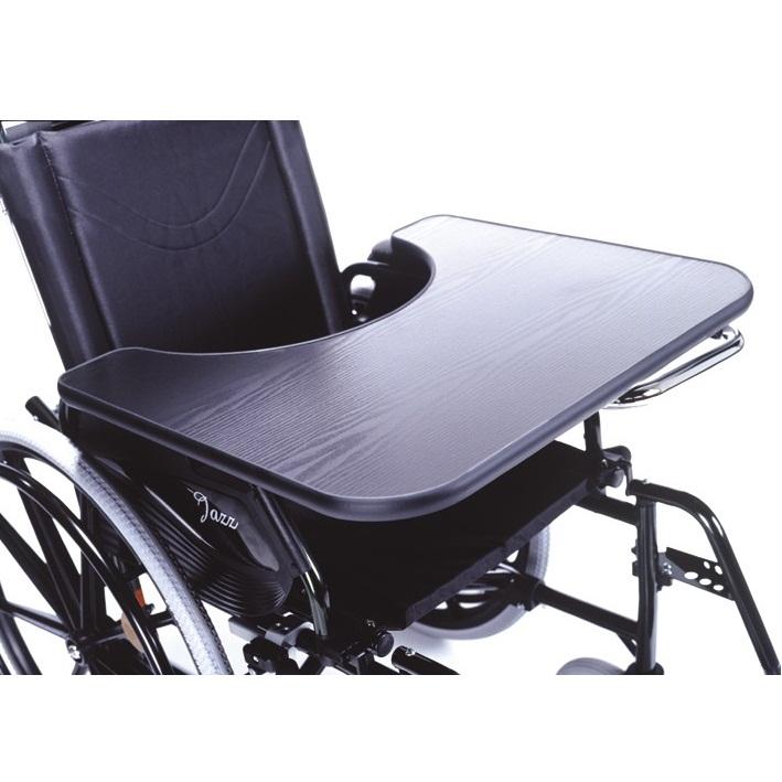 Инвалидная кресло-коляска механическая Vermeiren Jazz 30°