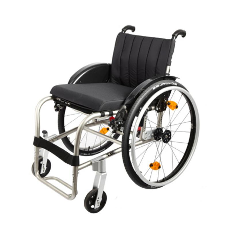 Активное кресло-коляска Invacare Rea Xlt