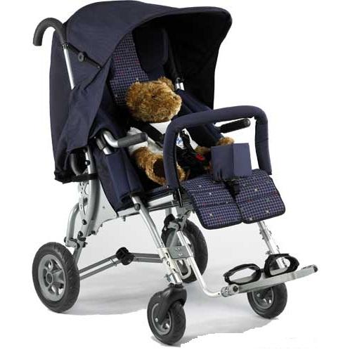 Инвалидная кресло-коляска  Лиза Otto Bock для детей с дцп