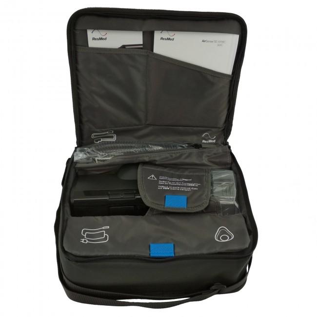 Прибор для искусственной вентиляции легких ResMed Lumis 150 VPAP ST