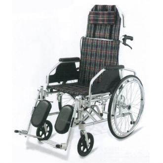 Инвалидная кресло-коляска с множеством функций Titan LY-710-954-A