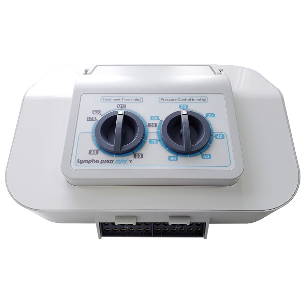 Аппарат для лимфодренажа Lympha Press Mini (белый корпус)